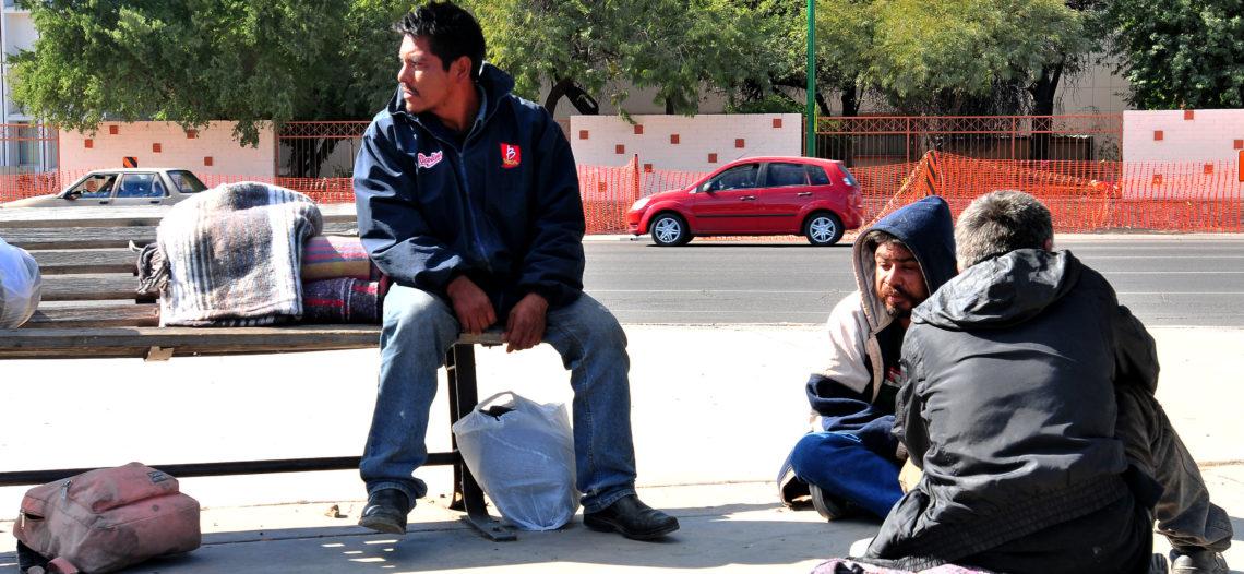 Listos refugios para indigentes durante la temporada invernal