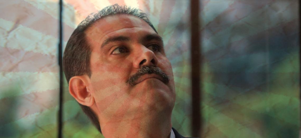 Hoy liberan a Guillermo Padrés
