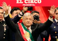 AMLO por cambio de régimen, una nueva era para el país
