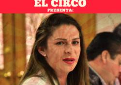 """""""Si las bases se encaprichan si voy"""": Ana Gabriela"""