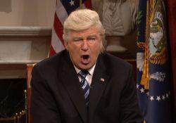 Trump quiere llevar a 'Saturday Night Live' ante el tribunal