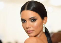 Kendall Jenner es la modelo que más dinero ganó en el año