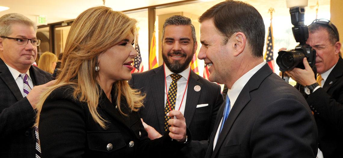 Sonora y Arizona seguirán mostrando su potencial con Megarregión