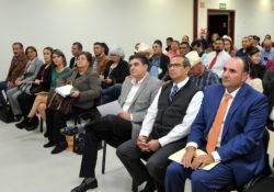 Reciben Ayuntamientos capacitación para atención de asuntos laborales