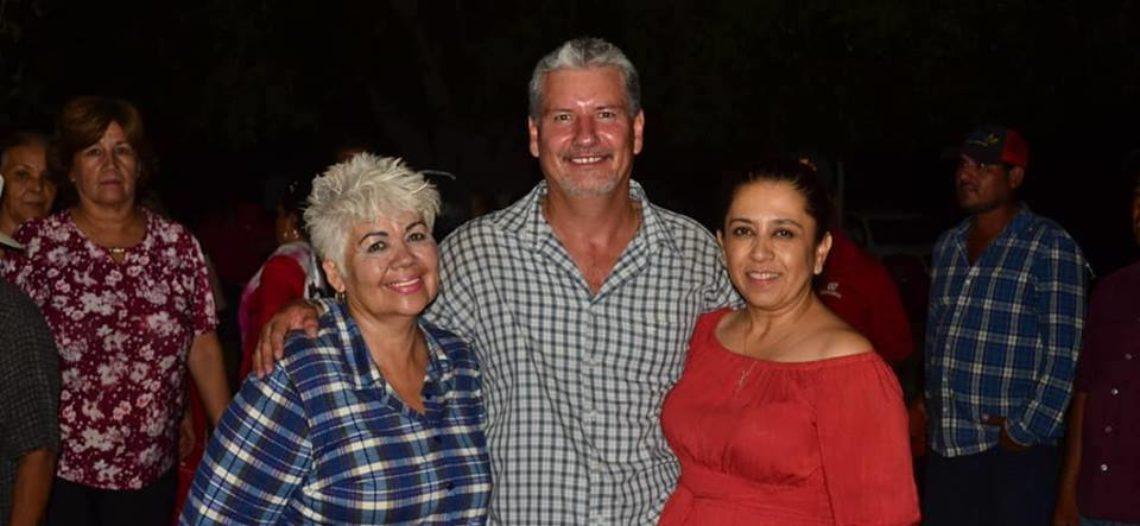 Agentes de migración detienen al alcalde de Bácum, Sonora