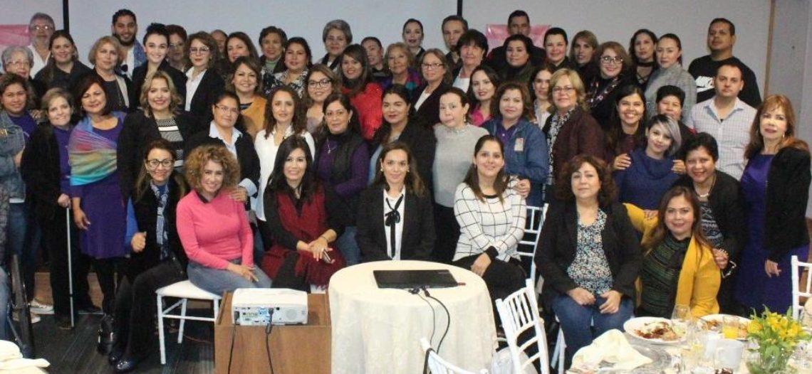 Promueve DIF Hermosillo lazos de colaboración con organizaciones civiles