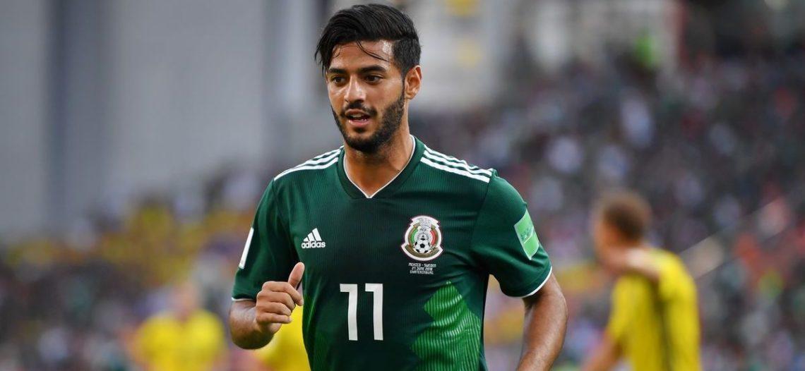 Tri confirma duelos ante Chile y Paraguay en marzo