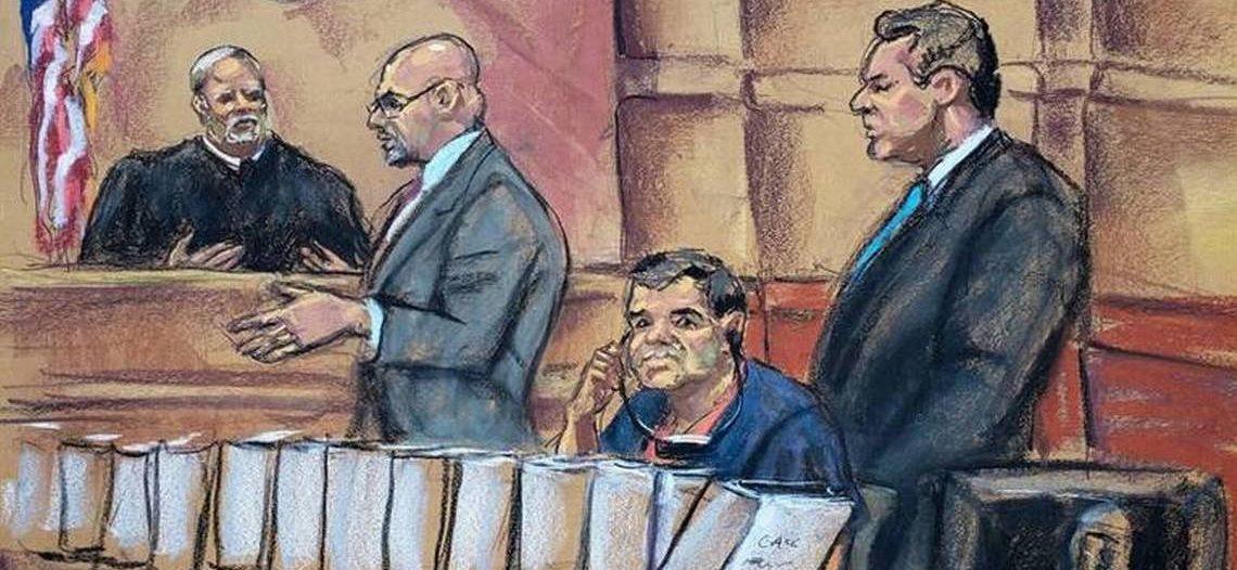 EU tenía acceso a llamadas de 'El Chapo' desde 2011