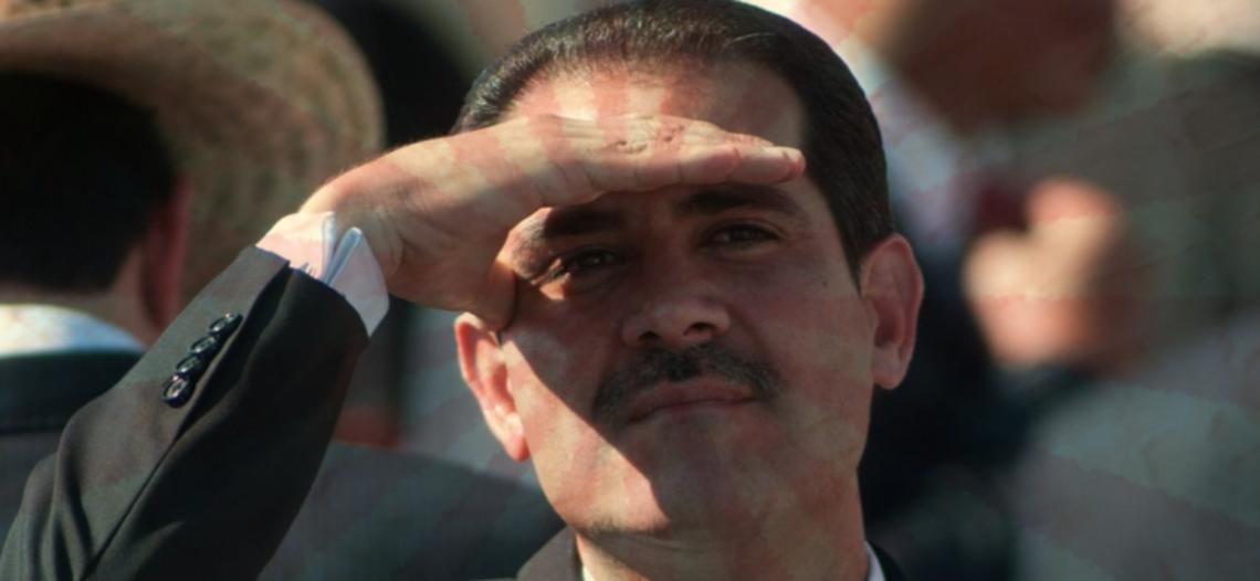 Guillermo Padrés doblega a PGR y saldrá mañana en libertad