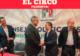 Ernesto de Lucas y Kitty Gutiérrez con el reto de renovar al PRI