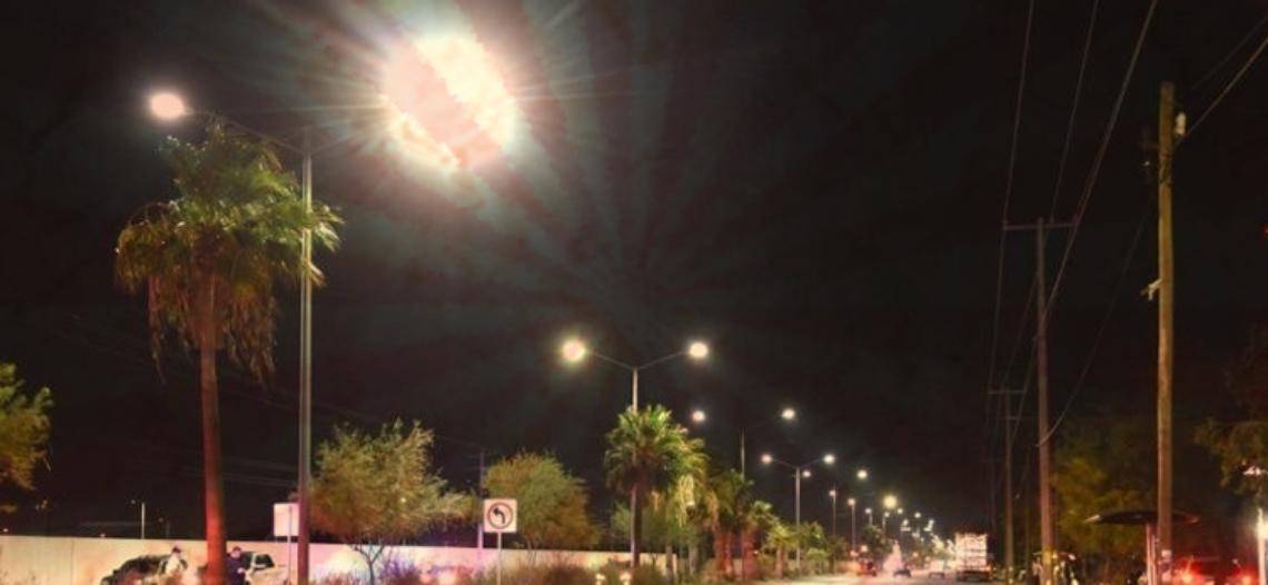 Semana definitoria para concesión del alumbrado público en Hermosillo