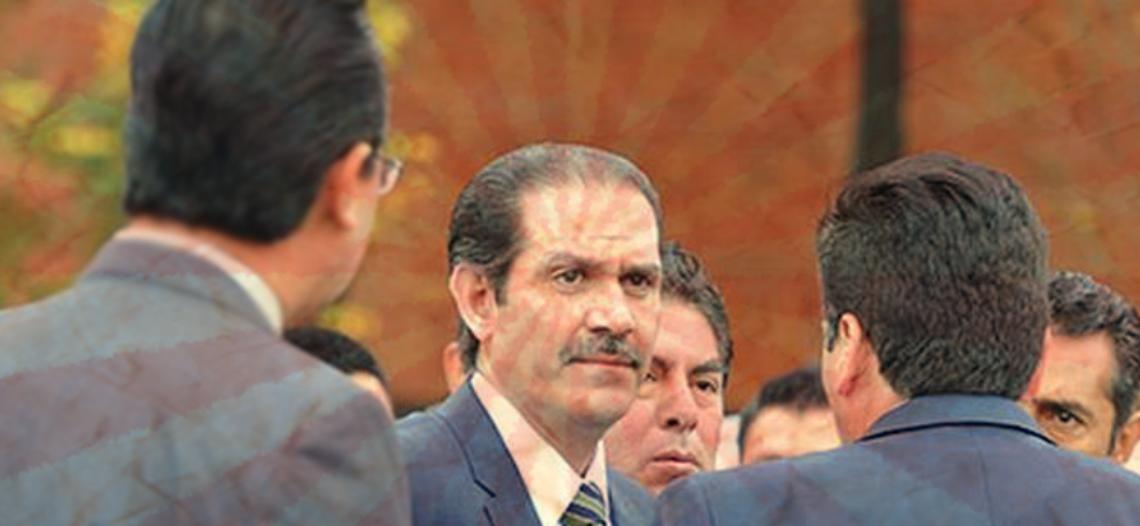 Guillermo Padrés ¿Preso político?