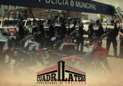 Las viudas de policías piden respeto y alcaldesa cede