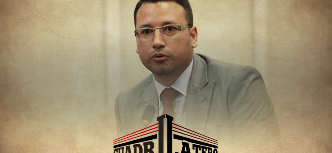 De 60mdp, el quebranto financiero de Carlos Enrique Gómez Cota al Ayuntamiento