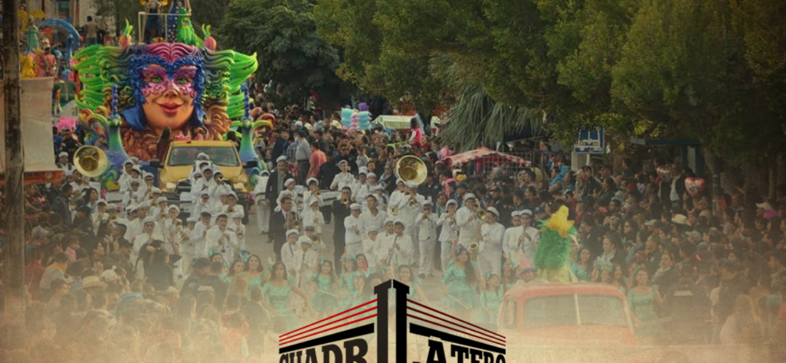 Carnaval, la cartelera, el concesionario y lo que viene