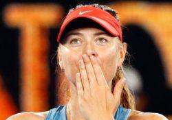 Sharapova destrona a Wozniacki