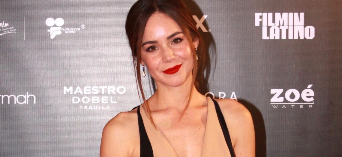 Camila Sodi podría estar estrenando pareja