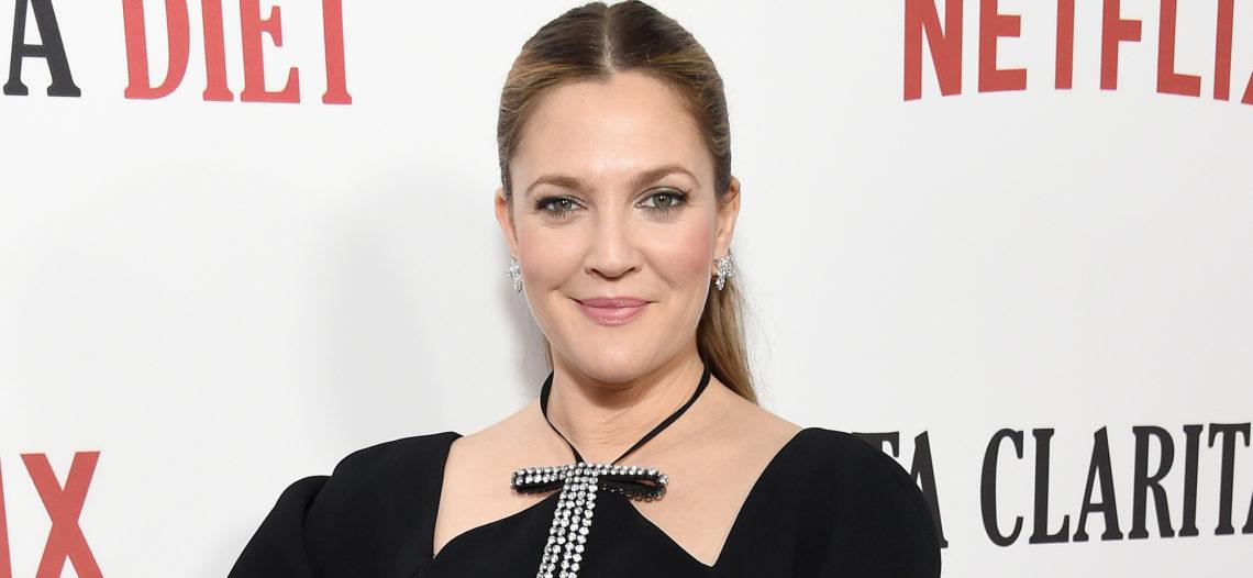 Drew Barrymore rechaza las cirugías rejuvenecedoras