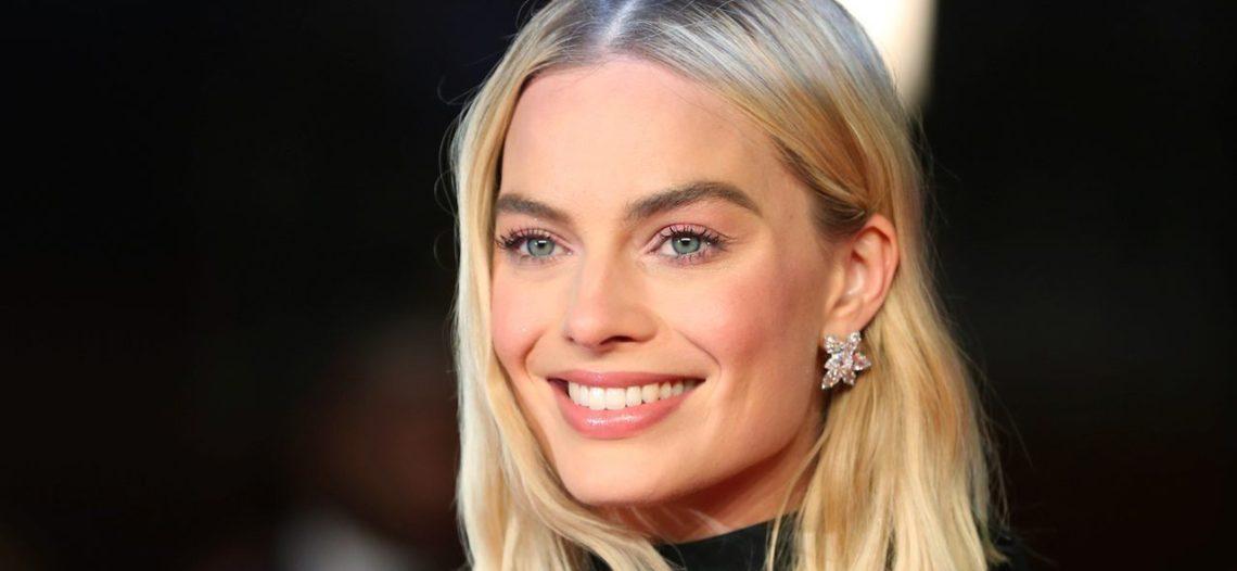"""Margot Robbie protagonizará y producirá """"Barbie"""""""