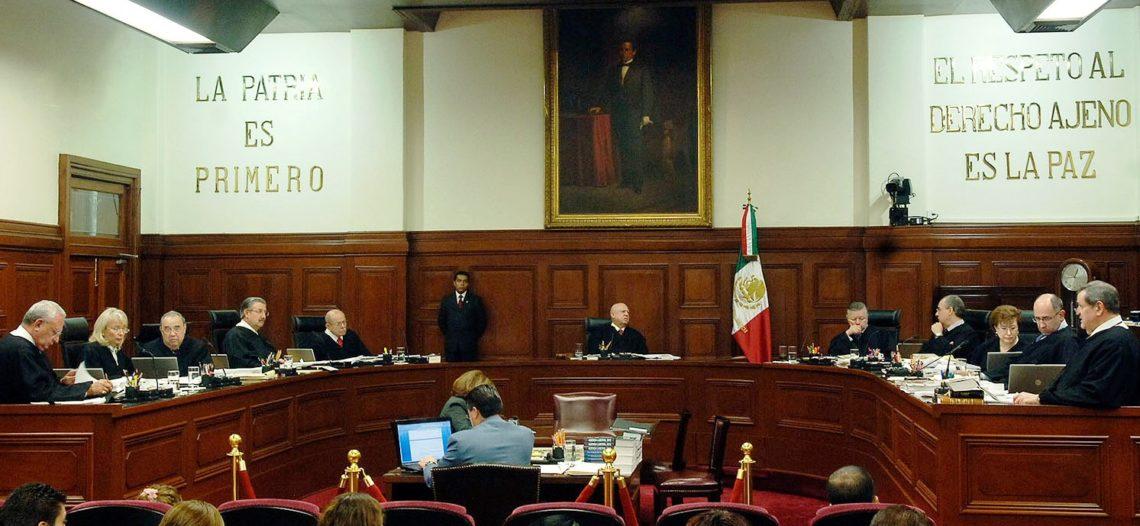 Aplaza Corte ajuste salarial; debaten en privado