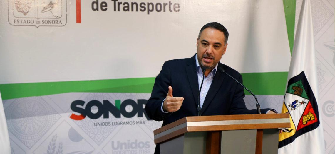 Arrancan proceso para transformar el servicio de Transporte Urbano