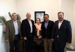 Avanzan acuerdos educativos entre Sonora y Nuevo México