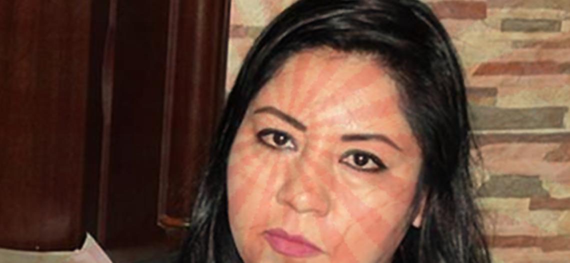 Los temores de Gisela Peraza