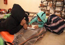 Migrantes centroamericanos entre los beneficiados de albergues en Hermosillo