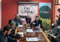 Nuevamente el festival Vino Litoral 2019