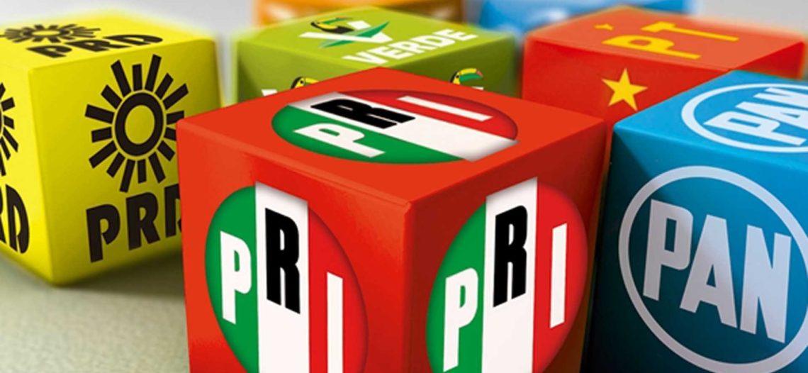 Permite INE a partidos subsanar irregularidades antes de multa