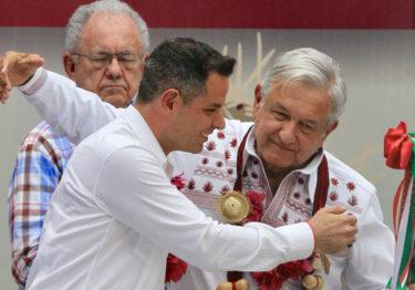 Murat se pronuncia contra la reforma educativa