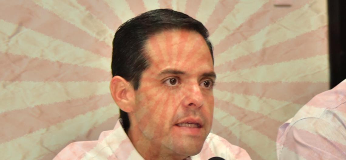 Insisten en juicio político contra Maloro Acosta
