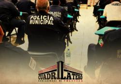 Inicia proceso de retiro para policías ancianos