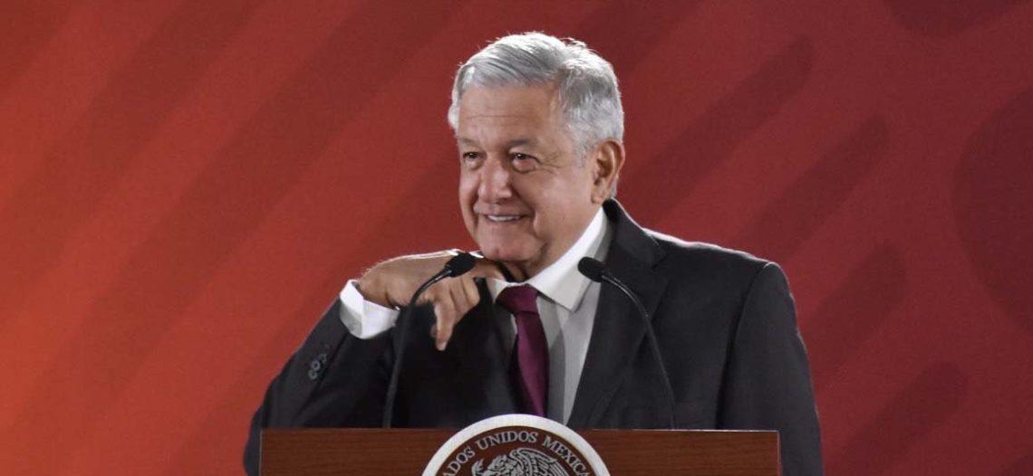 'No voy a reelegirme': Andrés Manuel López Obrador