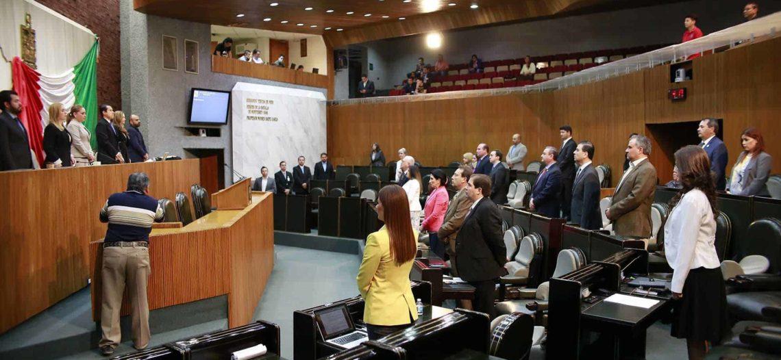 Congreso de Nuevo León aprueba Ley antiaborto