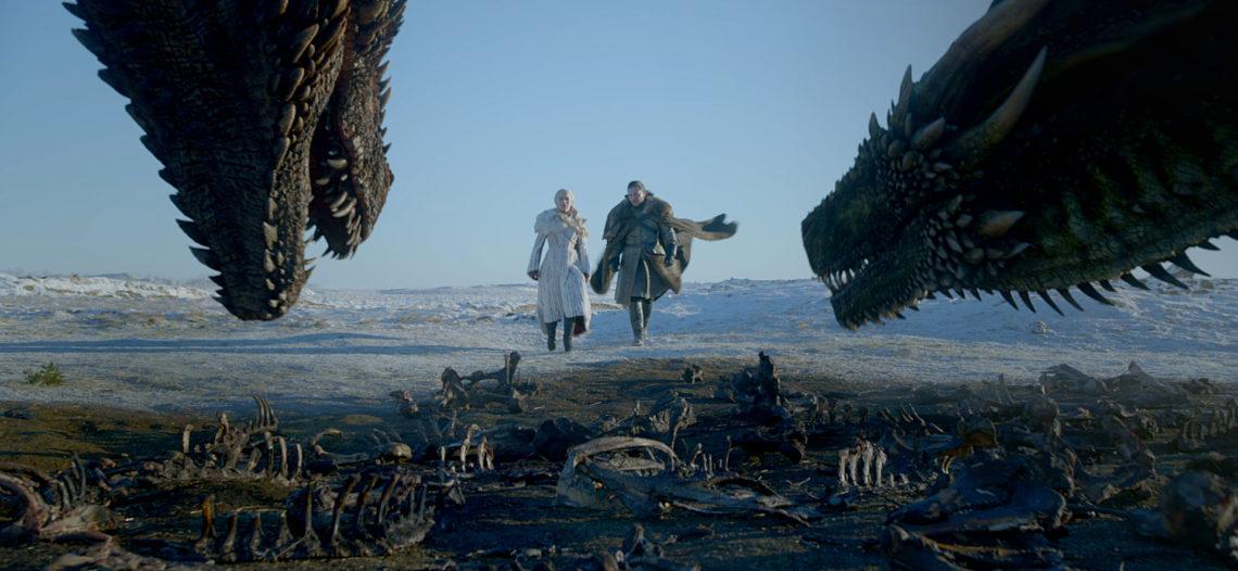 El tráiler de 'Game of Thrones' es revelado; inicia nuestra guardia