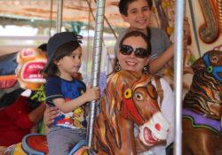 Parque Infantil la mejor opción para disfrutar las vacaciones en familia