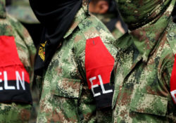 Inicia tregua unilateral del Ejército de Liberación Nacional