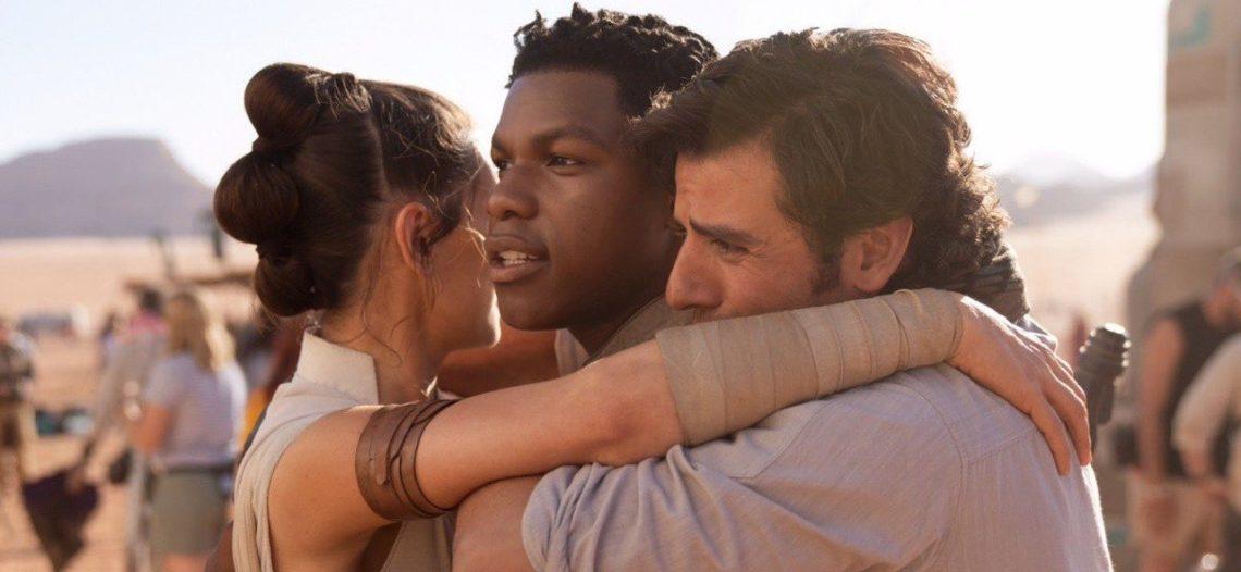 Presentan nombre y tráiler de nueva película de Star Wars