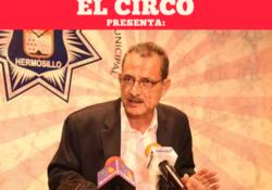 Posible relevo del Comisario de Seguridad Pública en Hermosillo