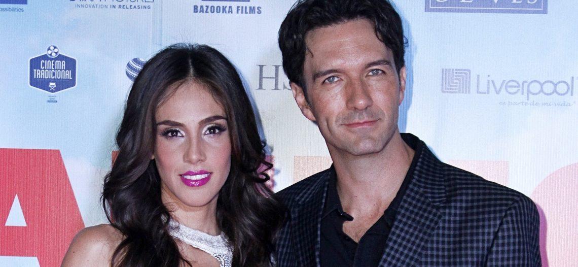 """Sandra Echeverría protagonizará remake de """"La Usurpadora"""""""