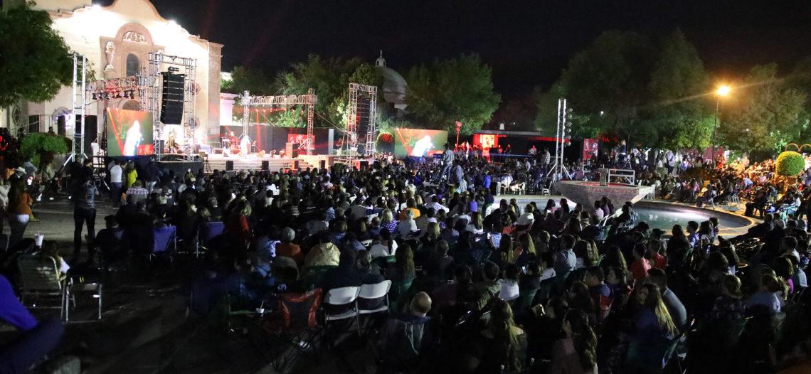 Fortalece Festival Kino su labor de formación cultural
