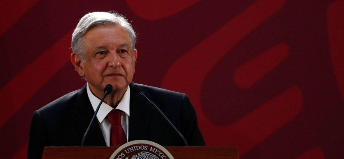 López Obrador se reúne con empresarios en Palacio Nacional