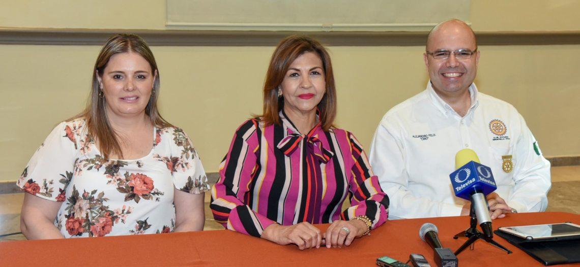 Se suma Ayuntamiento a jornada optométrica en beneficio de niños de Hermosillo