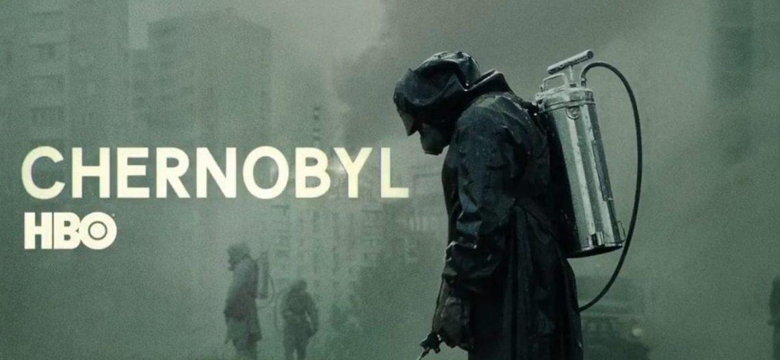 Chernobyl se coloca como la mejor serie de la historia