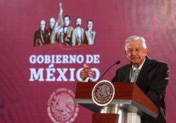 AMLO destaca reforma laboral y aumento salarial