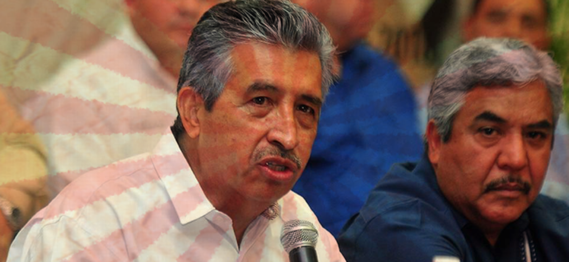 Amenaza CTM con huelga general
