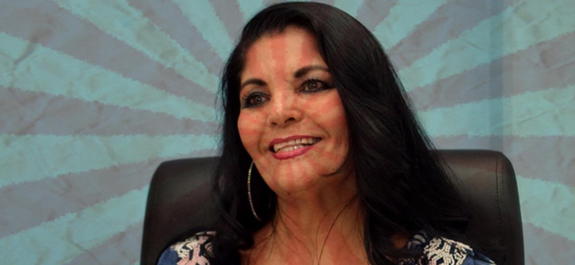 Se tambalea Alcaldesa de Navojoa Rosario Quintero