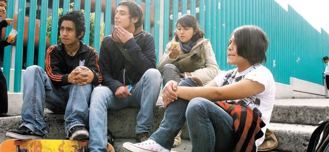500 mil adolescentes ya reciben $3,600; Jóvenes Construyendo el Futuro