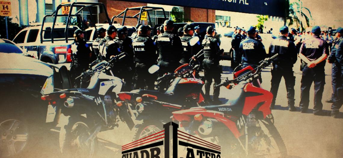 Déficit de policías, el reto de la autoridad